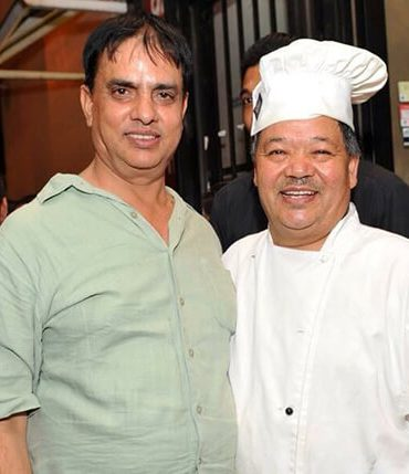 Head Chef at Gurkhas Nepalese Indian Restaurant in Brunswick, Nepalese Restaurant Near Me