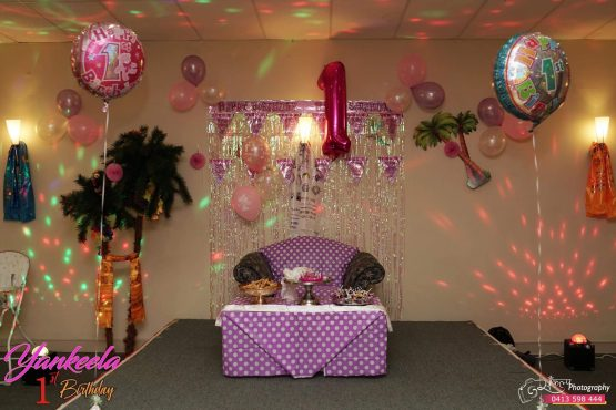 Birthday Function Rooms Melbourne