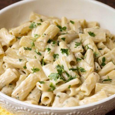 creamy-white-sauce-pasta