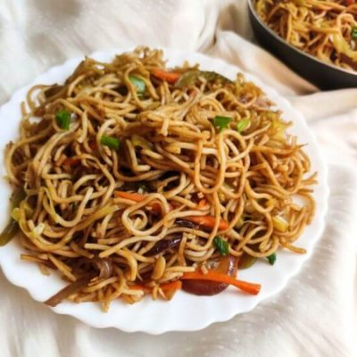Vegetable chow