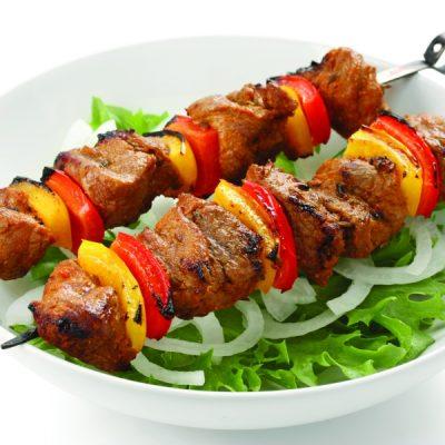 Sekuwa (Chicken) Recipe